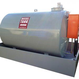 deposito combustivel